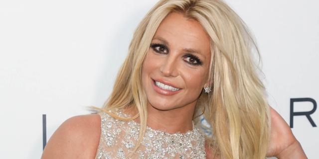 Agent Britney Spears noemt curatorschap 'flink staaltje seksisme'