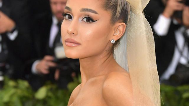 Ariana Grande evenaart record The Beatles in Amerikaanse hitlijst