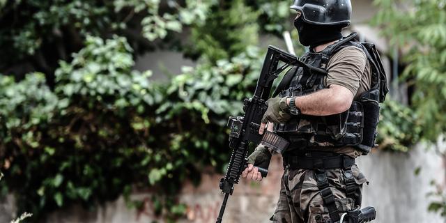 Turkse agenten komen om na ontploffing bermbom
