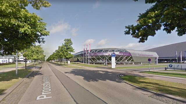 Vijf bestelbusjes uitgebrand op Heldinnenlaan Utrecht