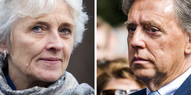 Oud-ministers vinden dat komend kabinet weer milieuminister moet krijgen