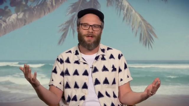 Seth Rogen, Kristen Bell en Kelsey Grammer geven karaoke-tips