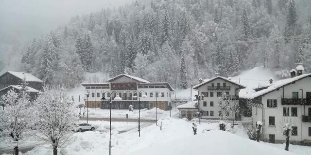 Zeker negen skiërs omgekomen door lawines in Italiaanse Alpen