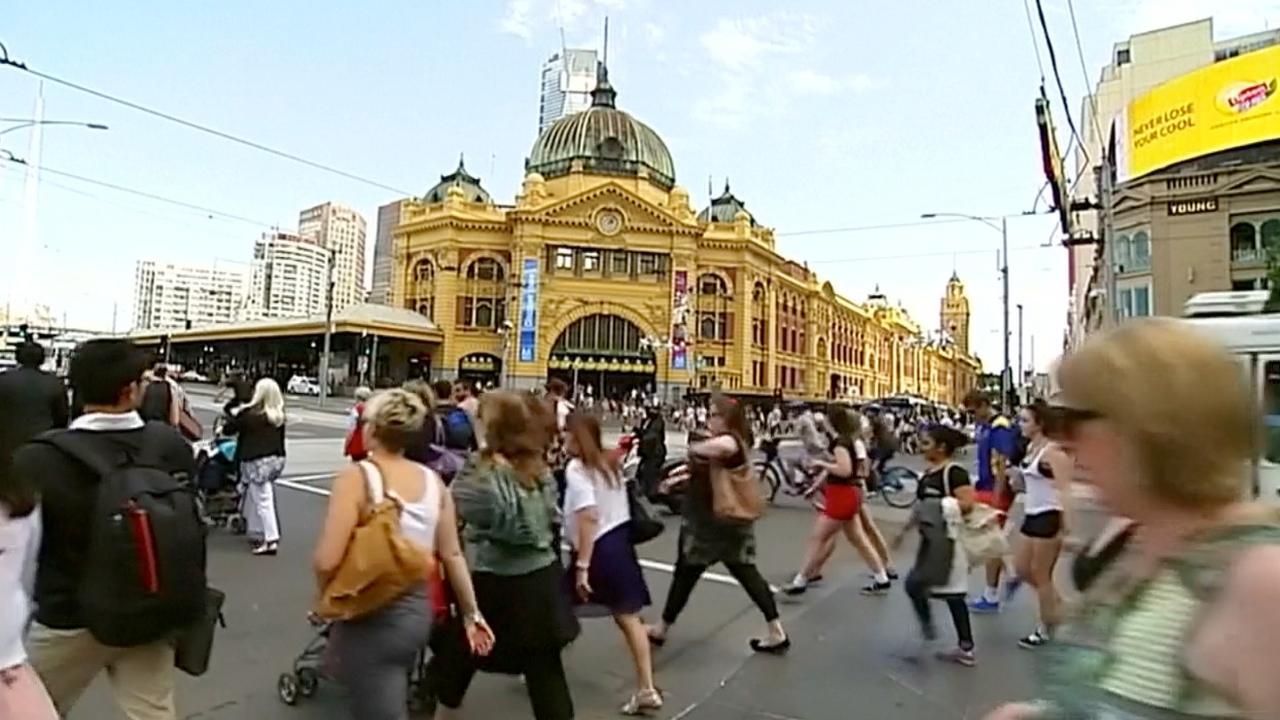 Premier Australië: Aanslag met explosieven op treinstation verijdeld