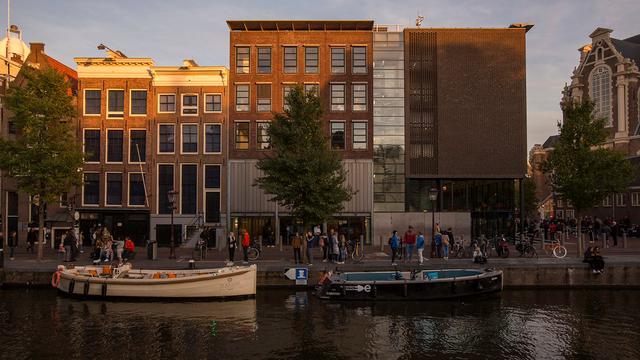 Anne Frank Huis hoopt in juni op aangepaste wijze weer open te zijn