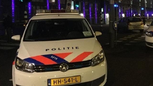 Gewonde na schietpartij in woning Amsterdam-West
