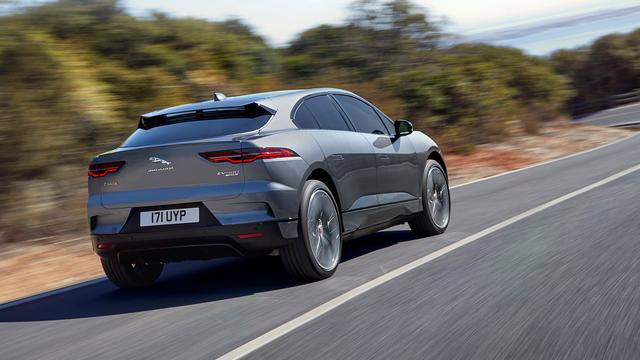 Jaguar grote winnaar bij World Car Awards