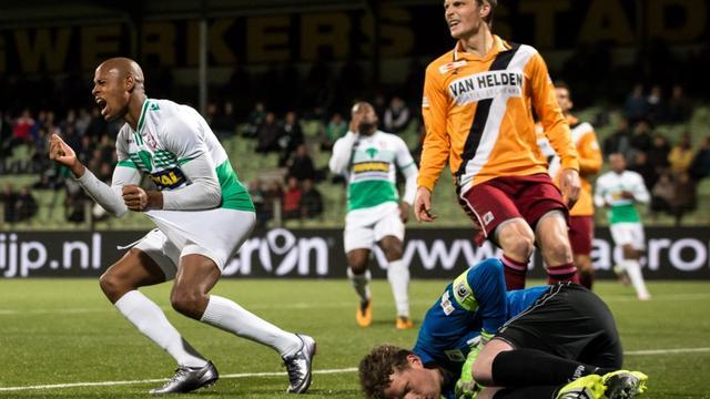 Bekijk de samenvatting van FC Dordrecht-Achilles'29