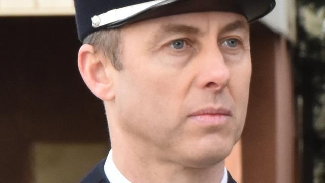 Omgekomen Franse agent die plaats innam bij gijzeling woensdag geëerd