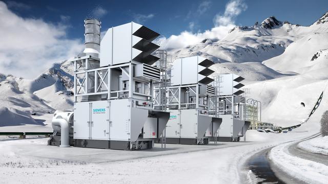 Siemens Hengelo levert installaties voor aardgastransport Kazachstan