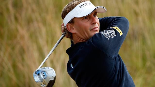 Luiten hoopt dat kennis van Old Course hem zal helpen bij Brits Open