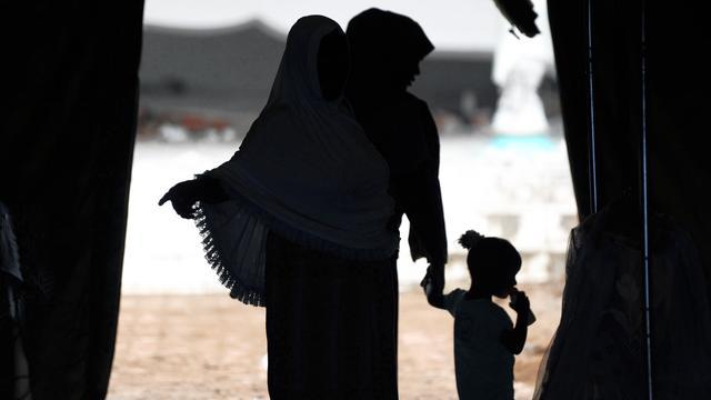 'China scheidt moslimkinderen in Xinjiang opzettelijk van familie'