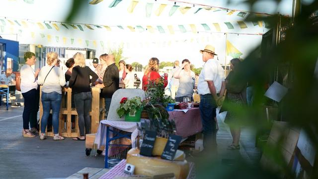 Weekendtips Breda: rooftopfestival en Van Gogh docu