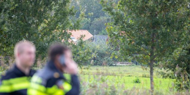 Politie controleert of gezin Ruinerwold daadwerkelijk familie is