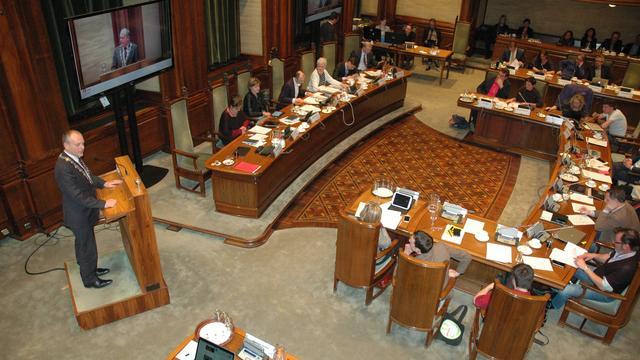 Leidse gemeenteraad wil betere samenwerking rond passend onderwijs