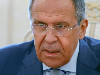 Minister Lavrov twijfelt aan Turkse verklaring, maar van oorlog is geen sprake