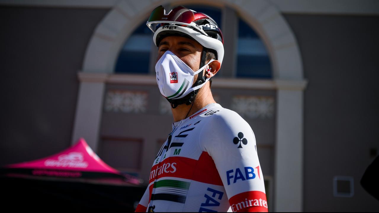 Italiaan Ulissi mag training geleidelijk hervatten na hartproblemen - NU.nl
