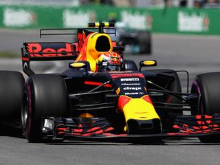 Red Bull Racing rijdt 'thuiswedstrijd' op Red Bull Ring
