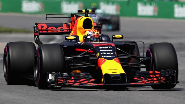 Alles over GP Oostenrijk: 'Druk ligt niet bij Verstappen, maar bij Renault'