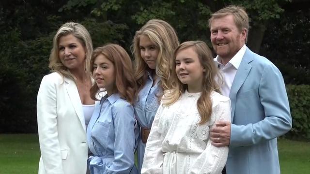 Duitse krant mag vakantiefoto's van koninklijk paar niet publiceren