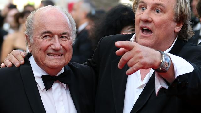 Slechtste opbrengst ooit voor FIFA-film in Verenigde Staten