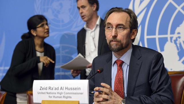 VN willen meer onderzoek naar kindermisbruik CAR