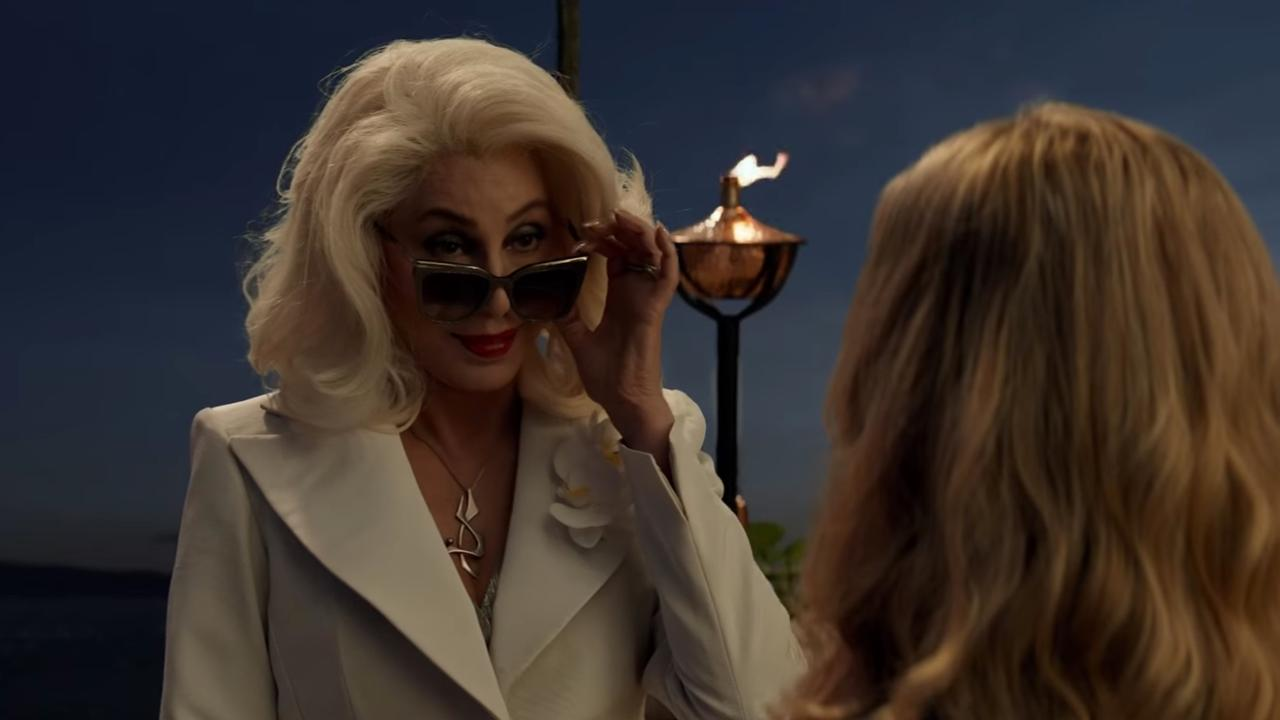 Cher speelt Meryl Streeps moeder in vervolg Mamma Mia