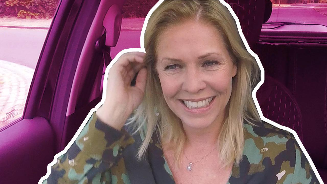 In de auto met Nance: 'Had niet dronken op tv moeten gaan'