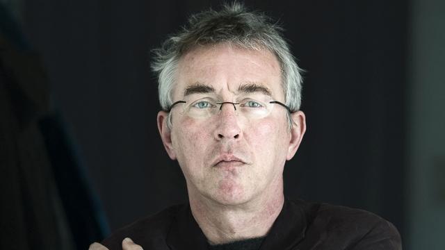 Oud-journalist Henk Blanken ondanks parkinson 'gelukkiger dan ooit'