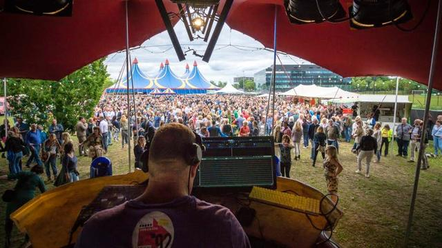 Derde editie dansfestival voor veertigplussers in Papendorp