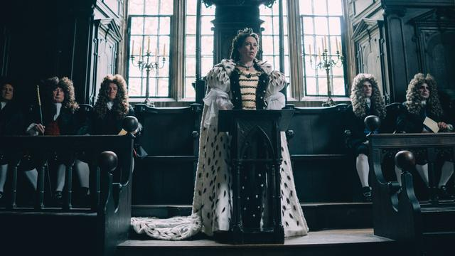 The Favourite en Roma slepen meeste Oscar-nominaties in de wacht