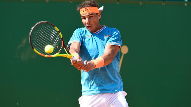 Nadal ontdoet zich in Barcelona van afzwaaiende Ferrer