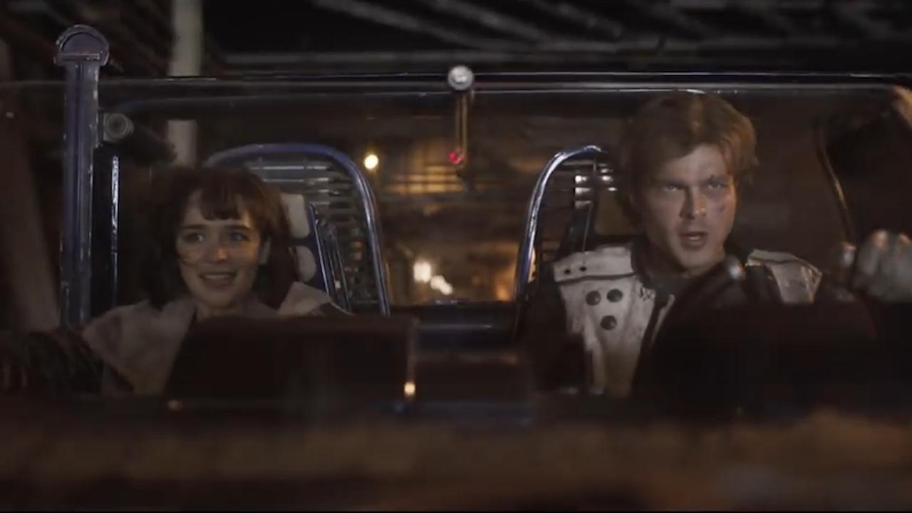 Nieuwe Star Wars spinoff draait om jongere jaren Han Solo