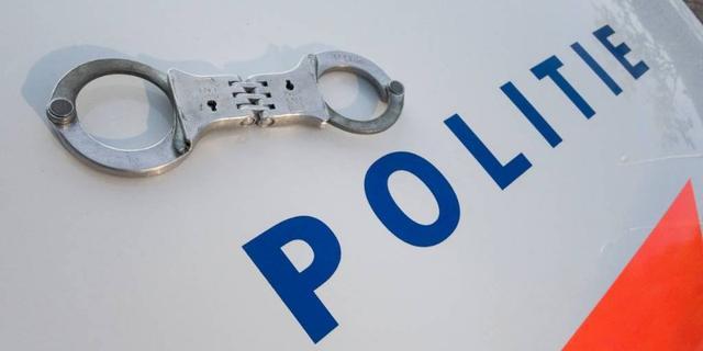 Straatrover op heterdaad betrapt en gearresteerd in Eindhoven