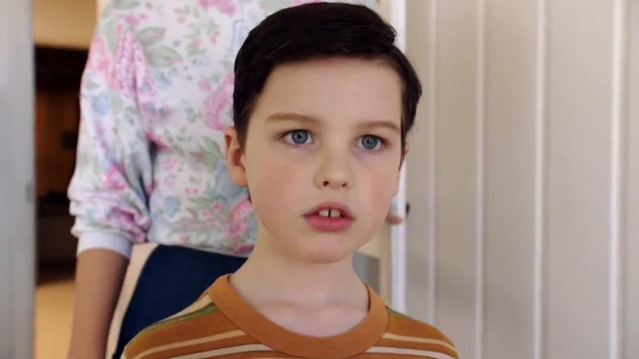 Trailer: Young Sheldon