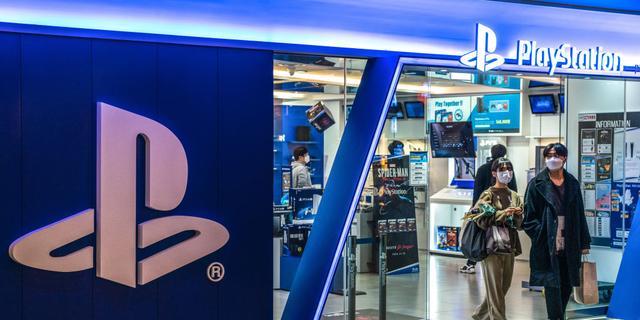 Groep consumenten klaagt Sony aan wegens hoge prijzen PlayStation-games