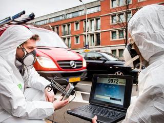 'Staat neemt voldoende maatregelen om luchtvervuiling terug te dringen'