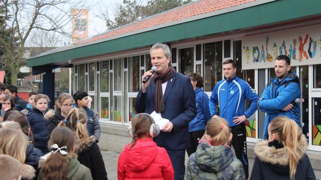 Wethouder Weys van Bergen op Zoom nieuwe burgemeester Hilvarenbeek