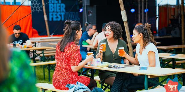 Geen meerdaagse festivals tot 14 augustus, evenementen alleen met zitplaats