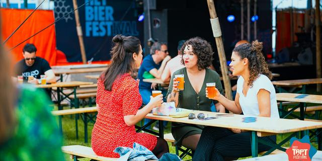 Weekend in Haarlem: Bierfestival in de Bolwerken en verhalen van Elswout