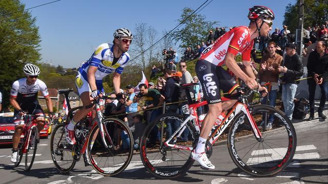 Belgische renner Van der Sande vrijgesproken van dopinggebruik
