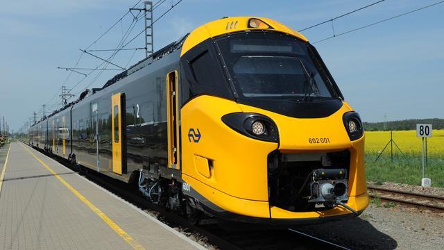 Vanaf 2023 snellere treinverbinding tussen Groningen en Breda