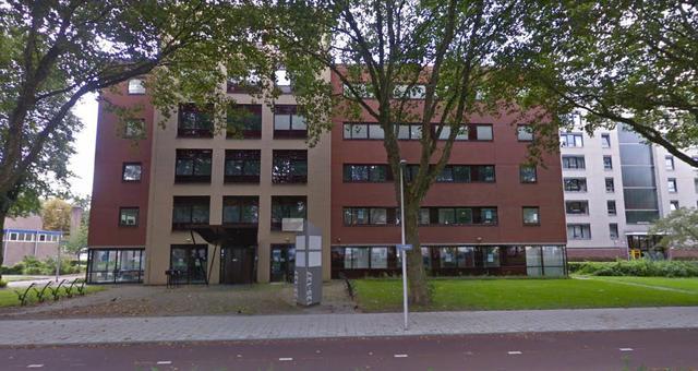 Oud wijkbureau aan 't Goylaan wordt omgebouwd tot 39 appartementen