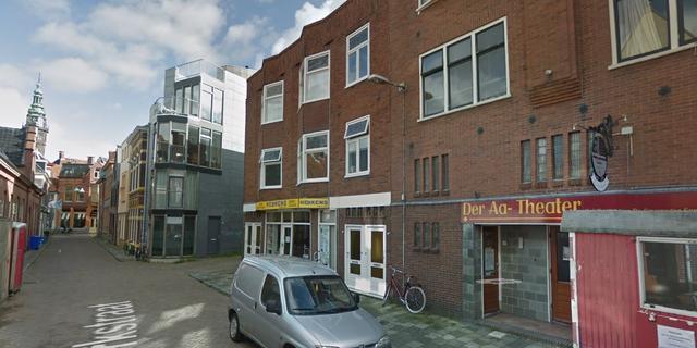 Studentenbelangenvereniging keurt kraakactie in Groningen af
