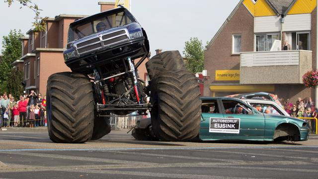 Uitspraak zaak Monstertruck, loting Champions League