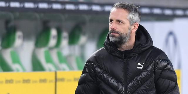 Gladbach-trainer Rose volgend seizoen aan de slag bij Borussia Dortmund