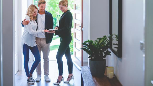 Verdubbeling inzet aankoopmakelaar door krappe woningmarkt