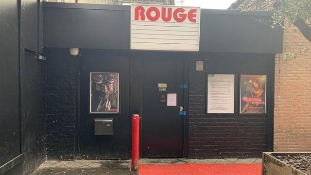 Gemeente sluit Club Rouge aan Stratumseind