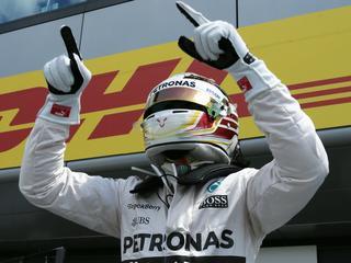 Brit van Mercedes kan kampioenschap beslissen in Austin