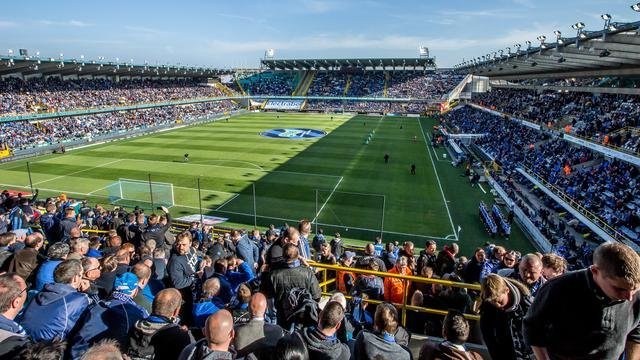 Club Brugge verlaat Jan Breydelstadion in 2024 voor nieuw stadion ...